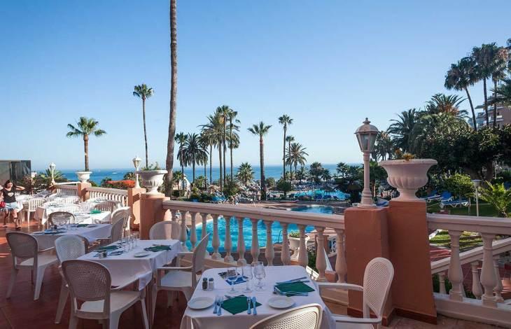 Hôtel Best Triton 4* TUI Benalmadena en Andalousie