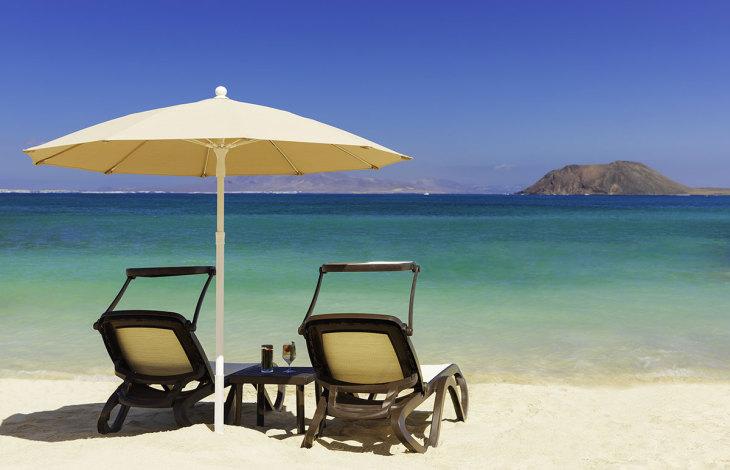 Suite Hôtel Atlantis Fuerteventura Resort 4* TUI Fuerteventura aux Iles Canaries