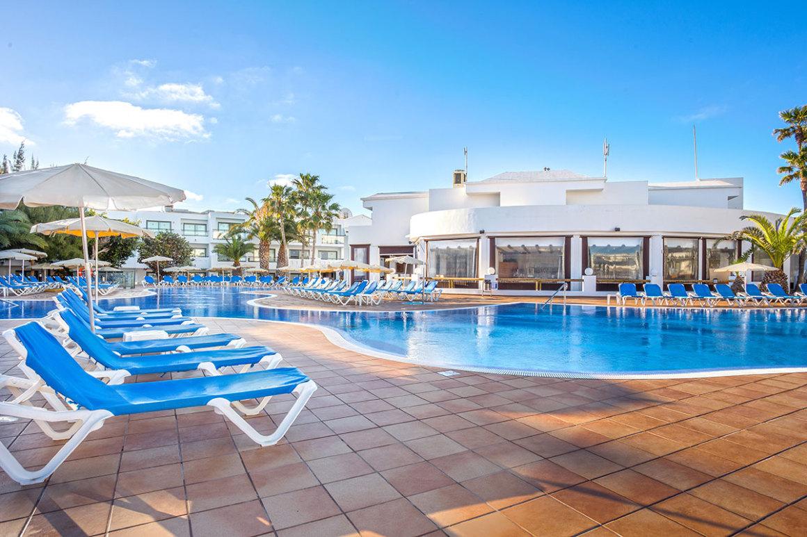 Hôtel Be Live Experience Lanzarote Beach 4* TUI Lanzarote aux Île Canaries