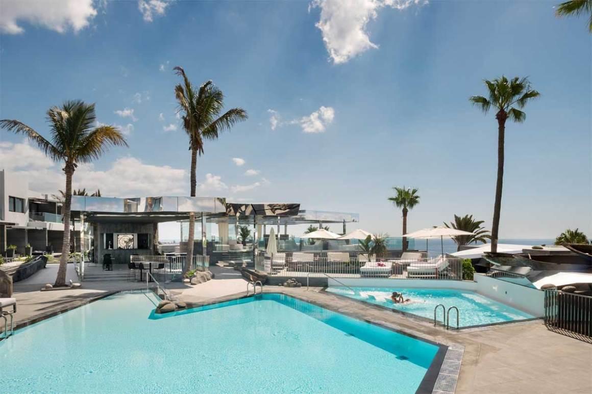 Hôtel La Isla y El Mar 4* TUI Lanzarote aux Île Canaries