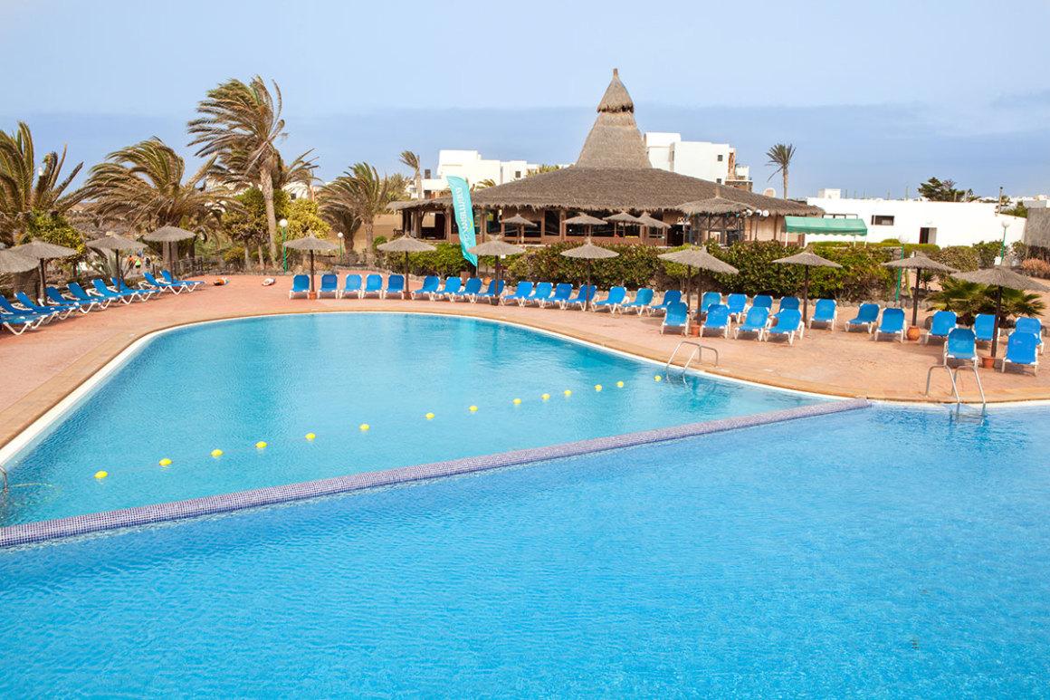 Club Marmara Royal Monica 4* TUI Lanzarote aux Iles Canaries