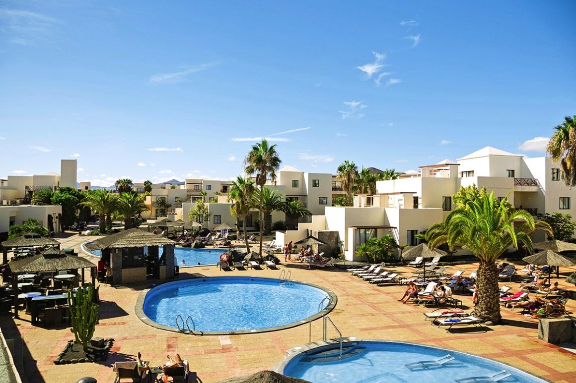 Hôtel Vitalclass 4* Lanzarote aux Île Canaries