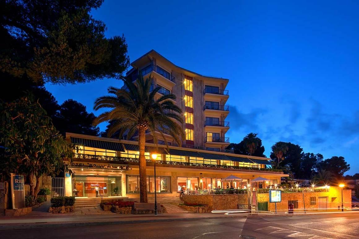 Riu Bonanza Park Hotel 4* TUI à Majorque aux Iles Baléares