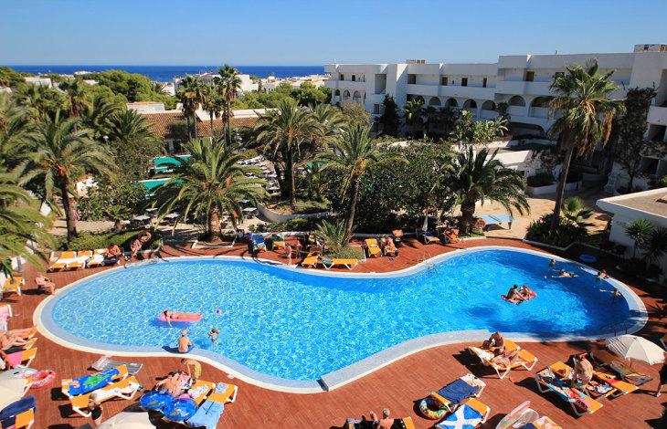 Club Martha's Cala D'or 4* TUI à Majorque aux Iles Baléares