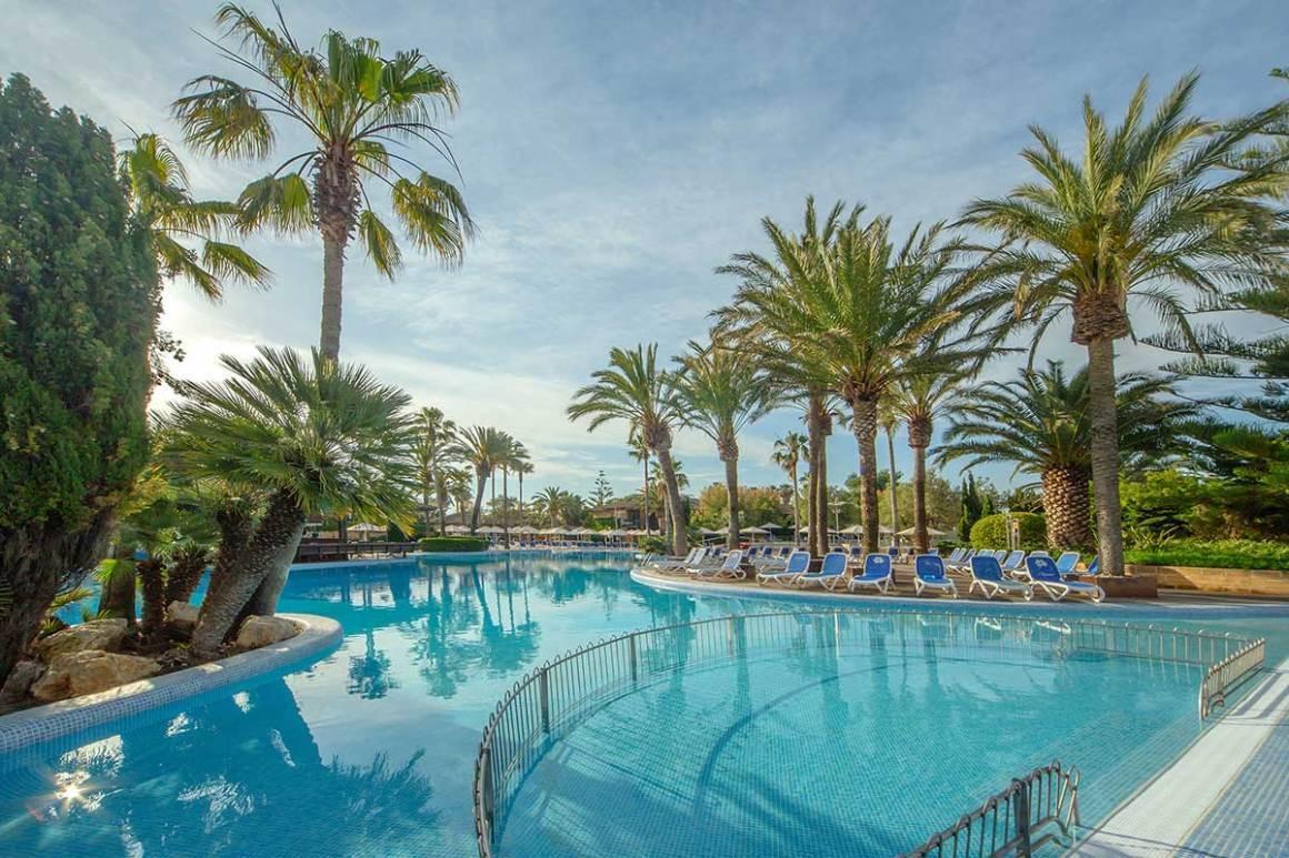 Hôtel Portblue Club Pollentia 4* TUI à Majorque aux Iles Baléares
