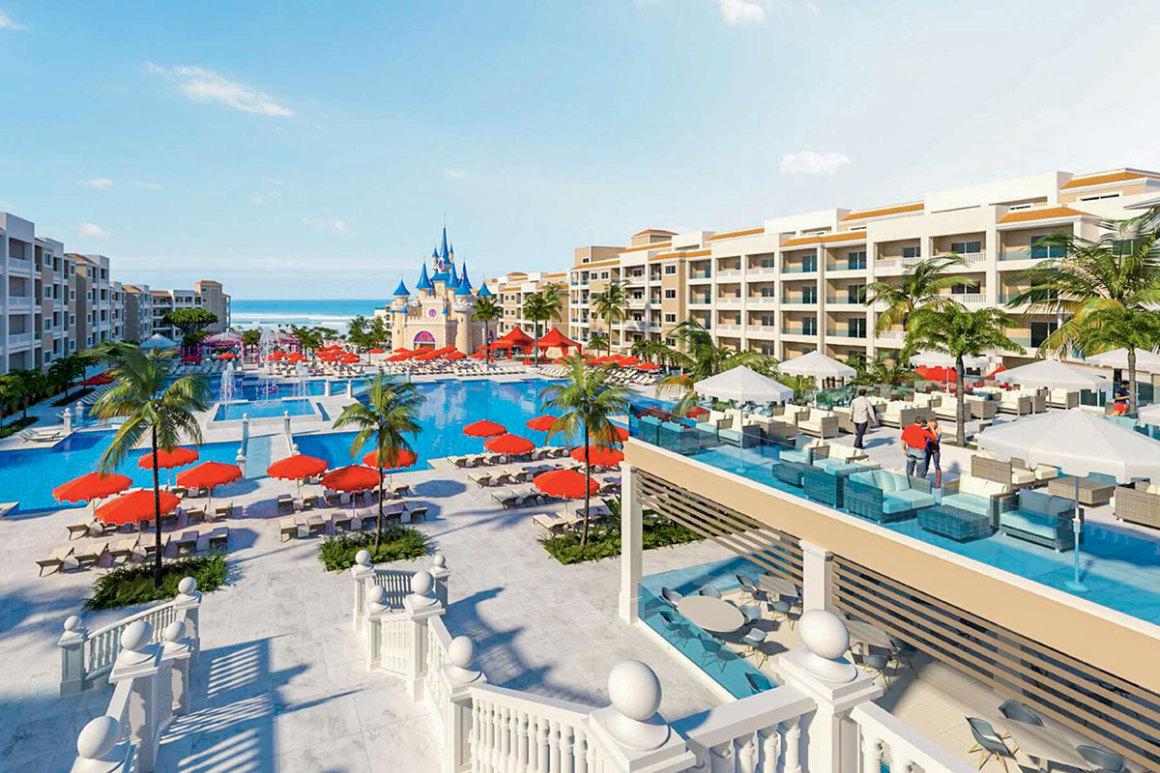 Hôtel Fantasia Bahia Principe Tenerife 5* TUI à Ténérife aux Iles Canaries