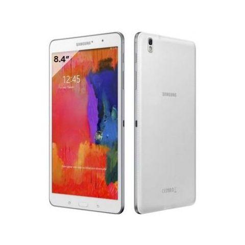 bd77cc53afd Tablette Tactile Auchan - SAMSUNG Galaxy Tab PRO T320 Blanc - Iziva.com