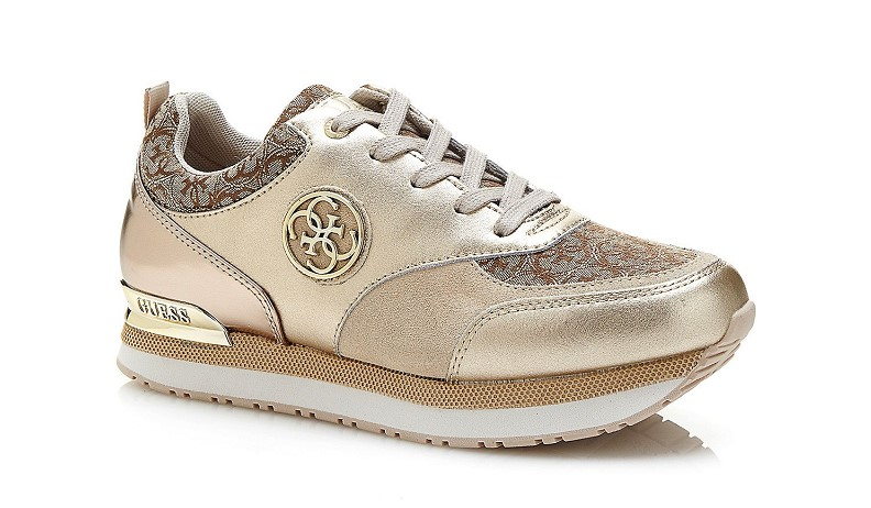 SNEAKERS RIMMA A LOGO Guess