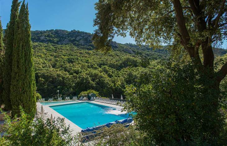 Village Club Le Reverdi à Sainte Maxime en Provence-Alpes-Côte d'Azur