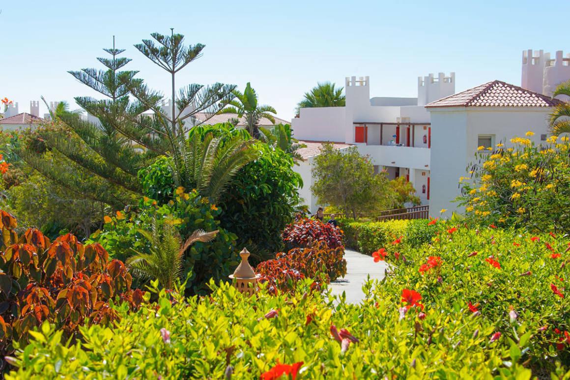 Club Lookéa Fuerteventura Princess 4* TUI Fuerteventura