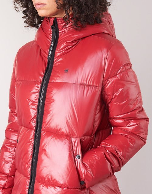G-Star Raw WHISTLER HDD QLT A-LINE Rouge