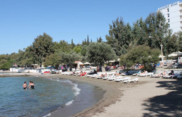 Club Marmara Amarynthos 4* TUI île d'Eubée en Grèce