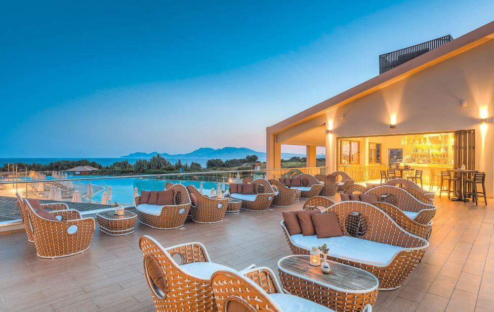 Hôtel Blue Lagoon Village 5* TUI à Kos en Grèce