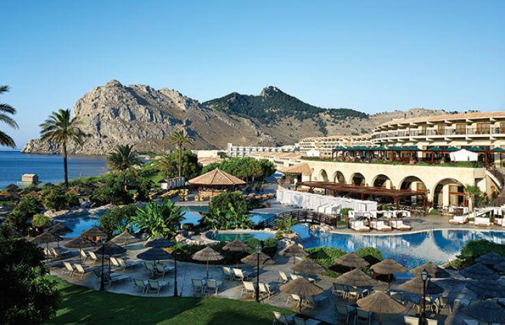TUI Sensimar Imperial Resort & Spa by Atlantica 5* Rhodes