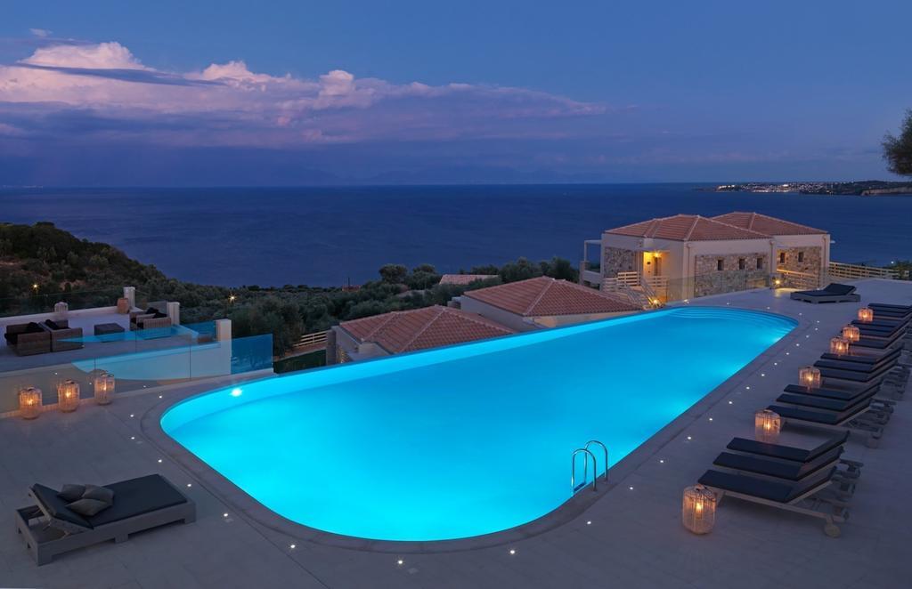 Hôtel Camvillia Resort 5* TUI à Vounaria en Grèce