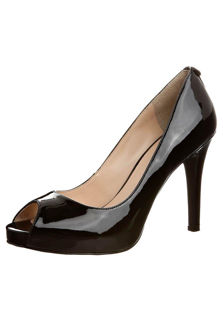 Chaussures Femme Zalando, Guess Talons hauts, noir Prix 135