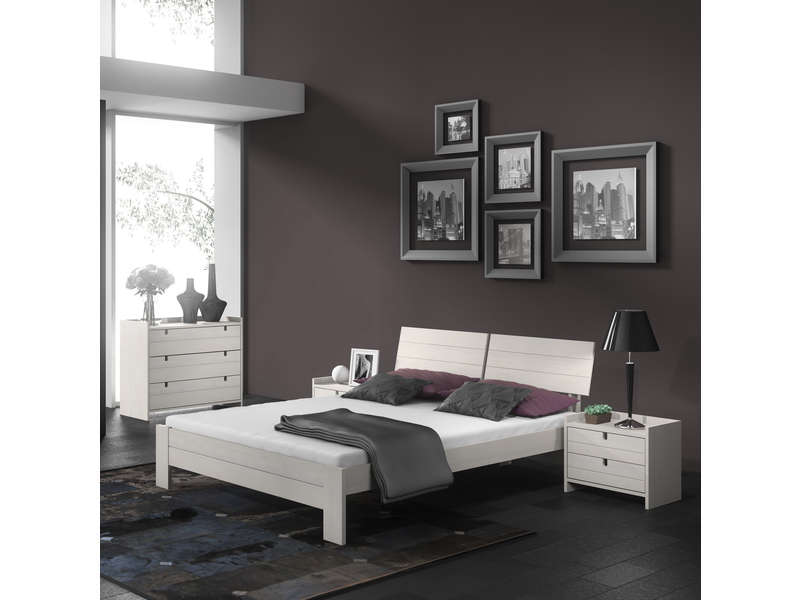 Emejing Commode Chambre Adulte Alinea Images - House Design ...