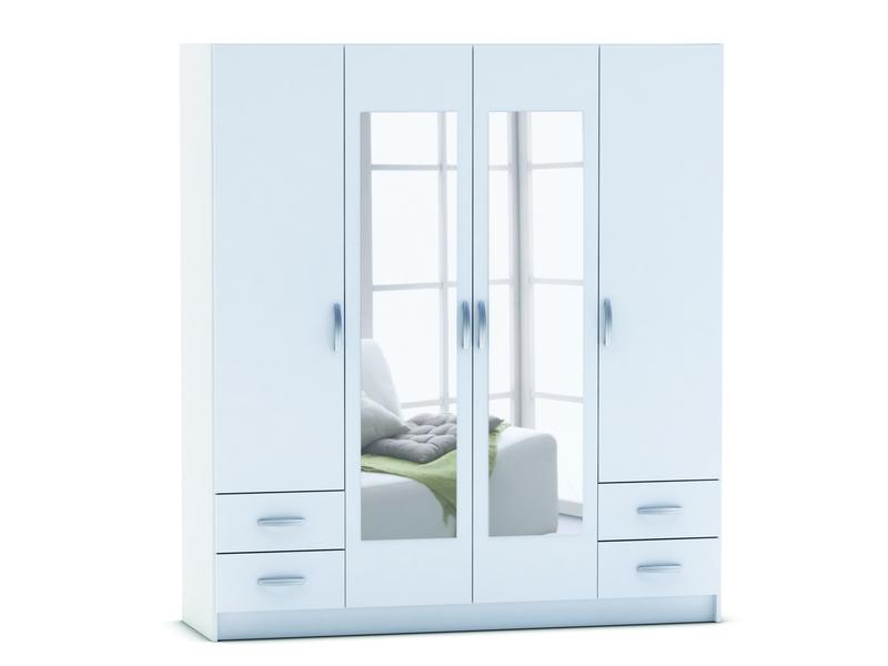 Armoire Miroir 1 Porte Conforama - onestopcolorado.com -