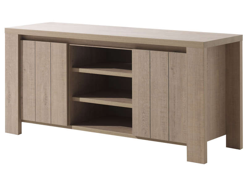 Table basse brest conforama beautiful design table basse for Meuble tv conforama occasion