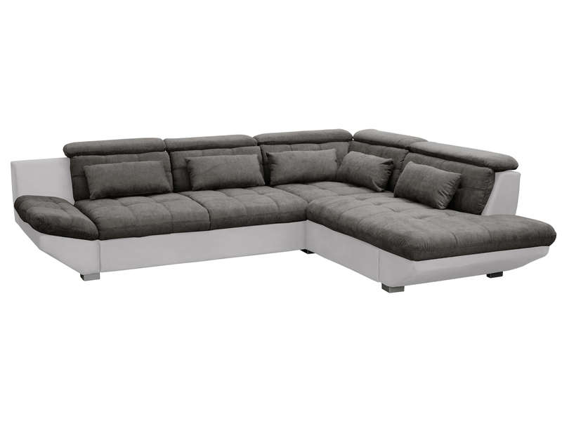 Canape D Angle Droit Convertible 5 Places Eternity Canape