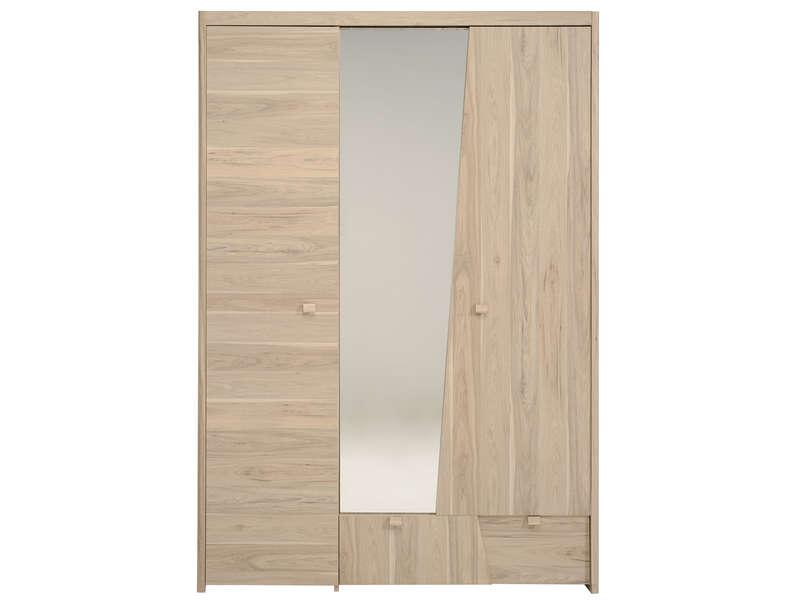 Armoire swen armoire pas cher conforama - Armoires pas cher conforama ...