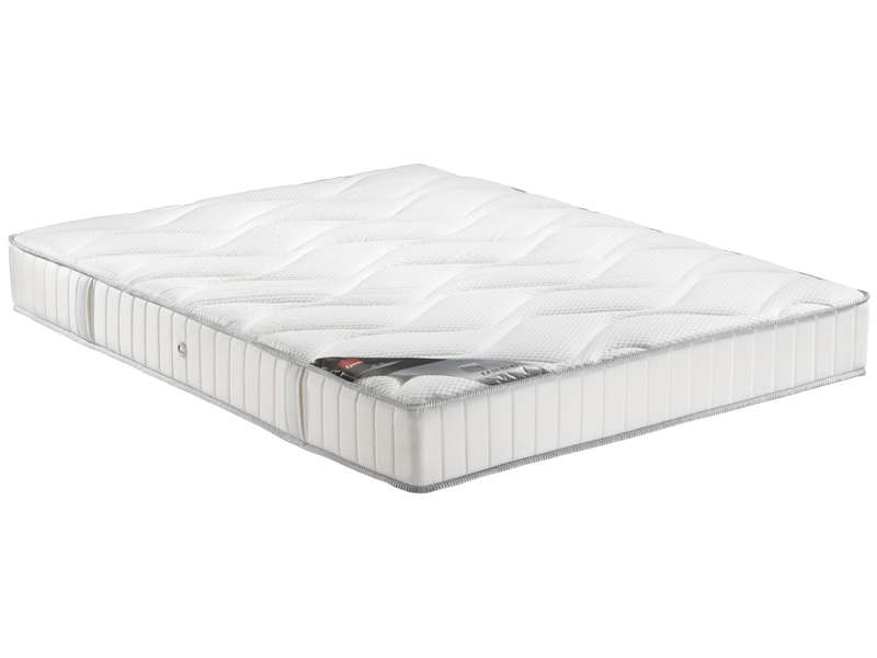 matelas ressorts 140x190 cm epeda liberty matelas conforama. Black Bedroom Furniture Sets. Home Design Ideas