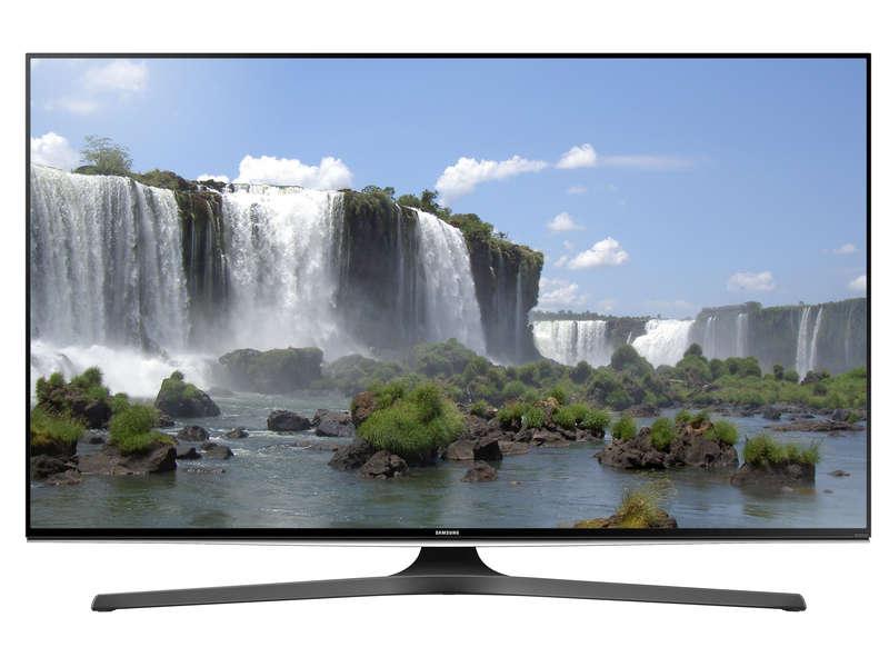 Téléviseur Led 152 Cm Samsung Ue60j6240 Téléviseur