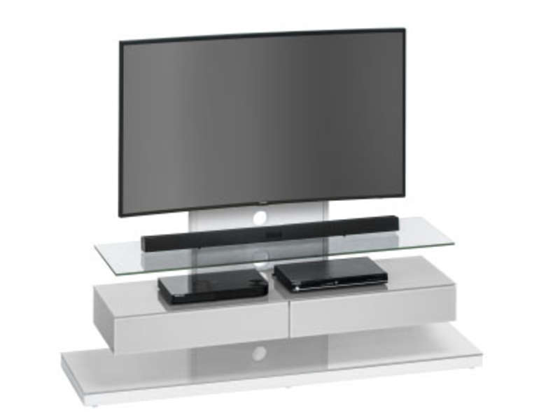 Meuble TV 145 cm Conforama