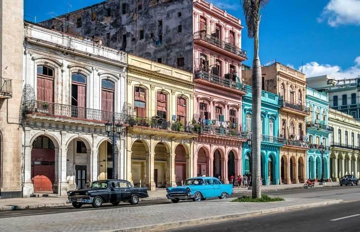 Circuit Parfums de Cuba TUI Vols Air France - Circuit Cuba TUI