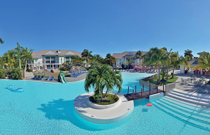 Hôtel Melia Peninsula Varadero 5* TUI à Varadero à Cuba
