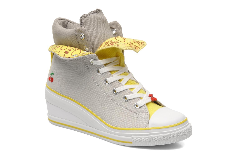 professionnel de premier plan chaussures pour pas cher gamme complète d'articles New Vicky Le Temps des Cerises - Baskets Femme Sarenza ...