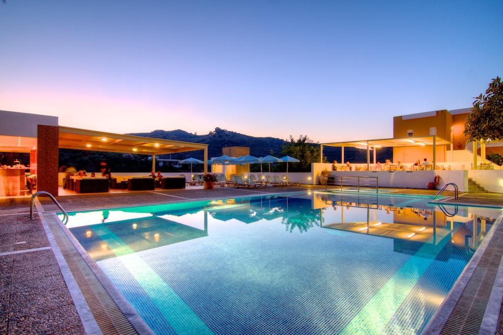 Hôtel Xidas Garden 3* TUI à Bali en Crète