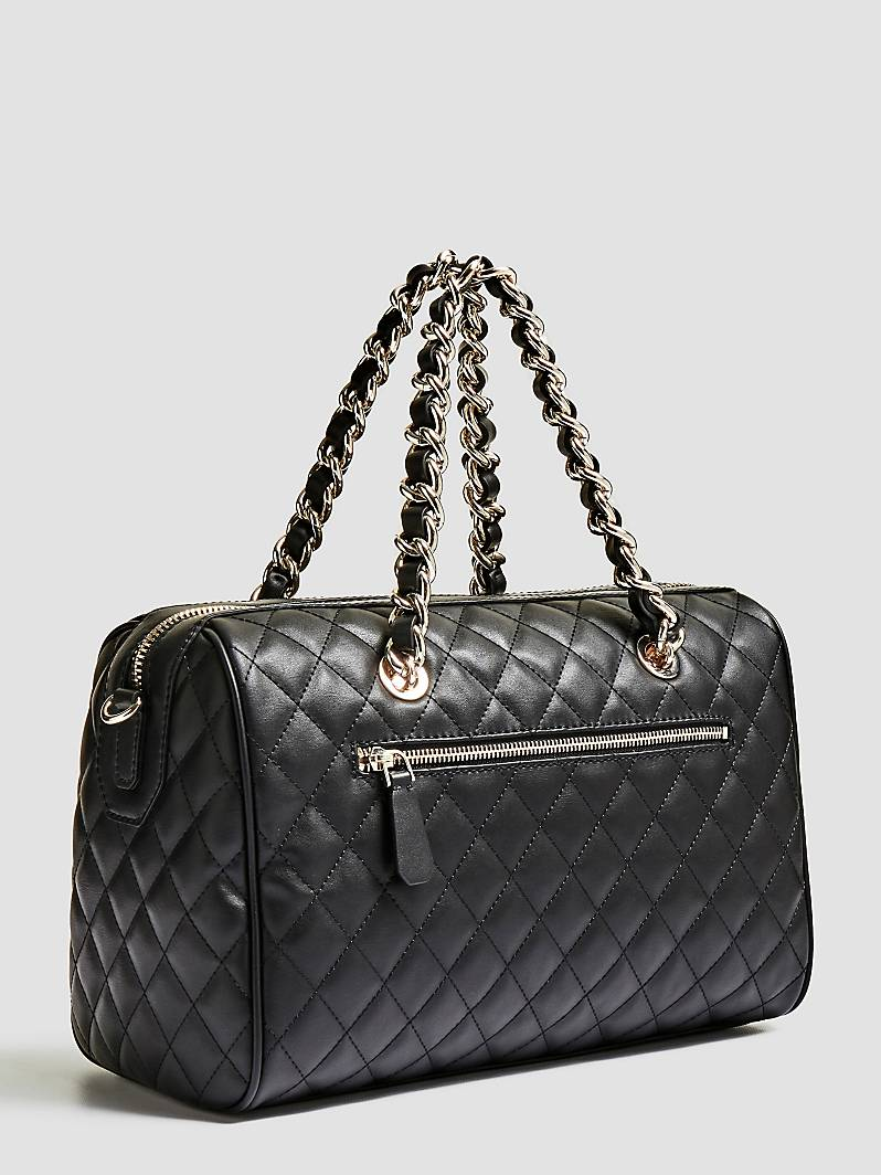 SAC SWEET CANDY EFFET CAPITONNE Guess
