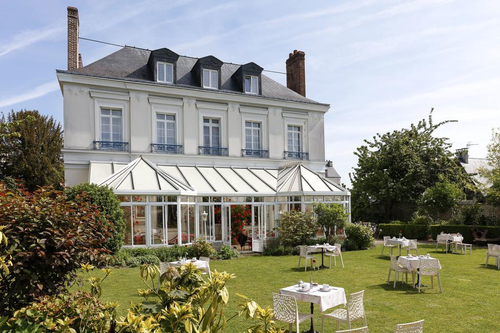 Hotel l'Ecrin à Honfleur