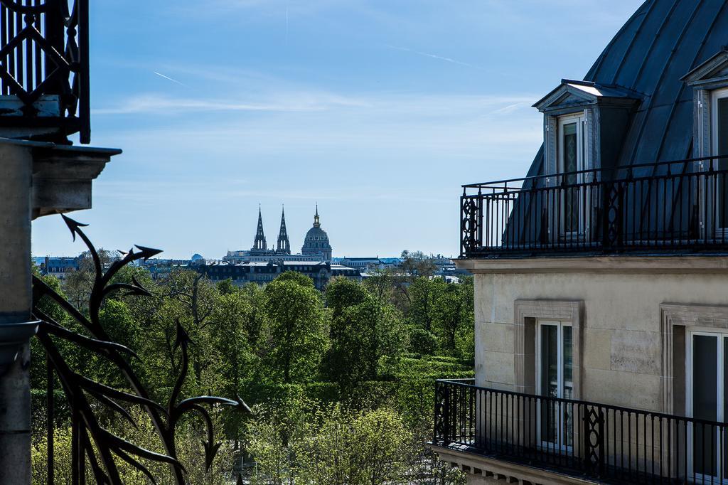 Hotel La Tamise - Esprit de France à Paris 1er Arrondissement