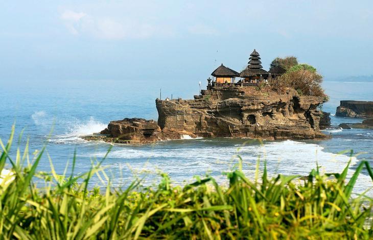 Circuit privé 100% Bali TUI