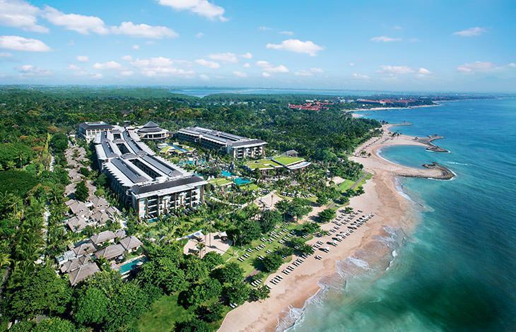 Hôtel Sofitel Bali Nusa Dua Beach Resort 5* TUI à Nusa Dua à Bali