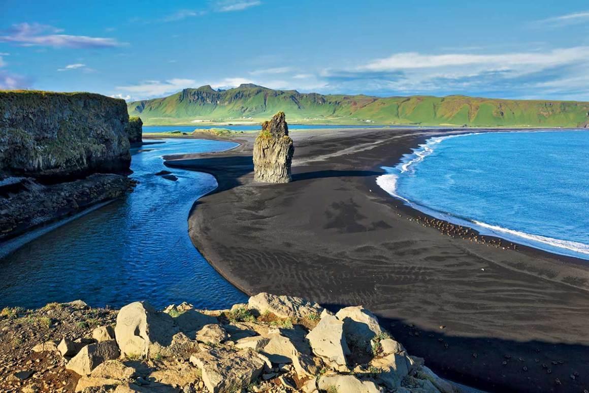 Autotour Fjords et volcans TUI - Circuit Islande TUI