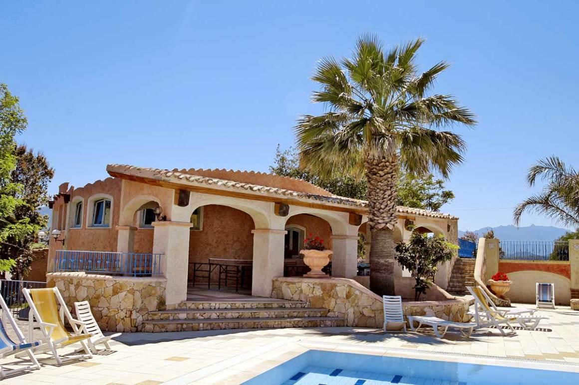 Hôtel Eden Village Colostrai 4* TUI à Muravera en Sardaigne