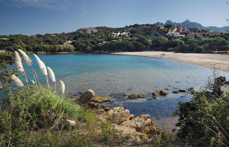 Hôtel Le Palme Hotel & Resort 4* à Porto Cervo en Sardaigne