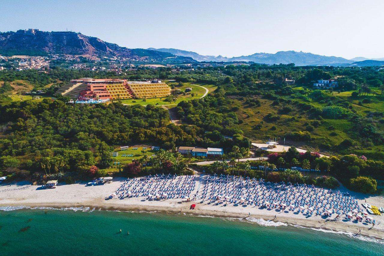 Club Marmara Cala Regina 5* TUI à Sciacca en Sicile