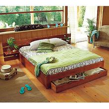 Lit La Maison De Valerie Lit 140 X 190 Cm Sommier 2