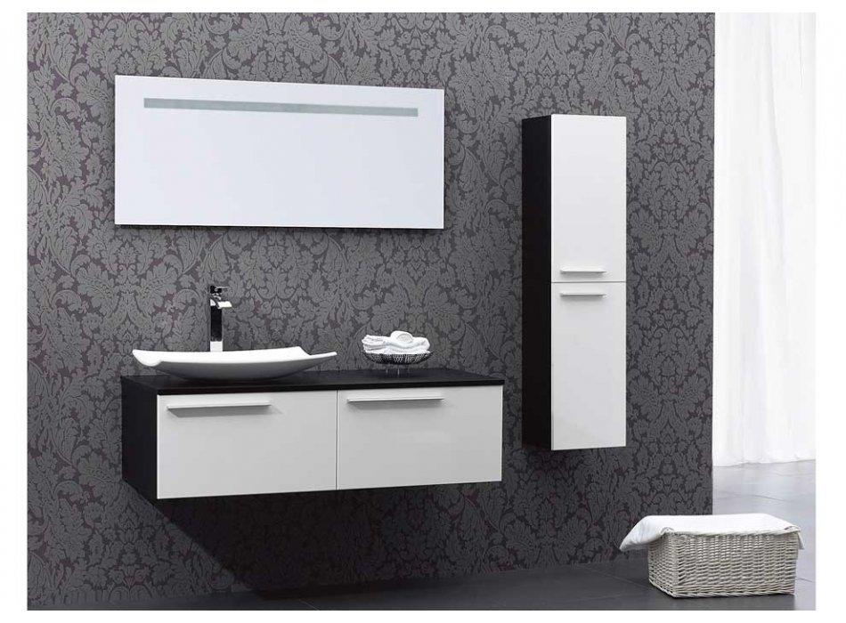 Meuble de salle de bain Vente Unique Sur Iziva - Iziva.com