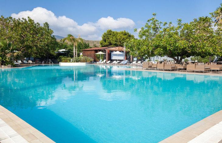 Hôtel Le Mareblue Beach 4* TUI Corfou en Grèce