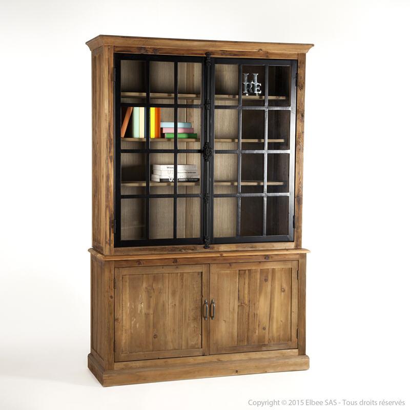 vaisselier en bois dynastie mathilde et pauline. Black Bedroom Furniture Sets. Home Design Ideas