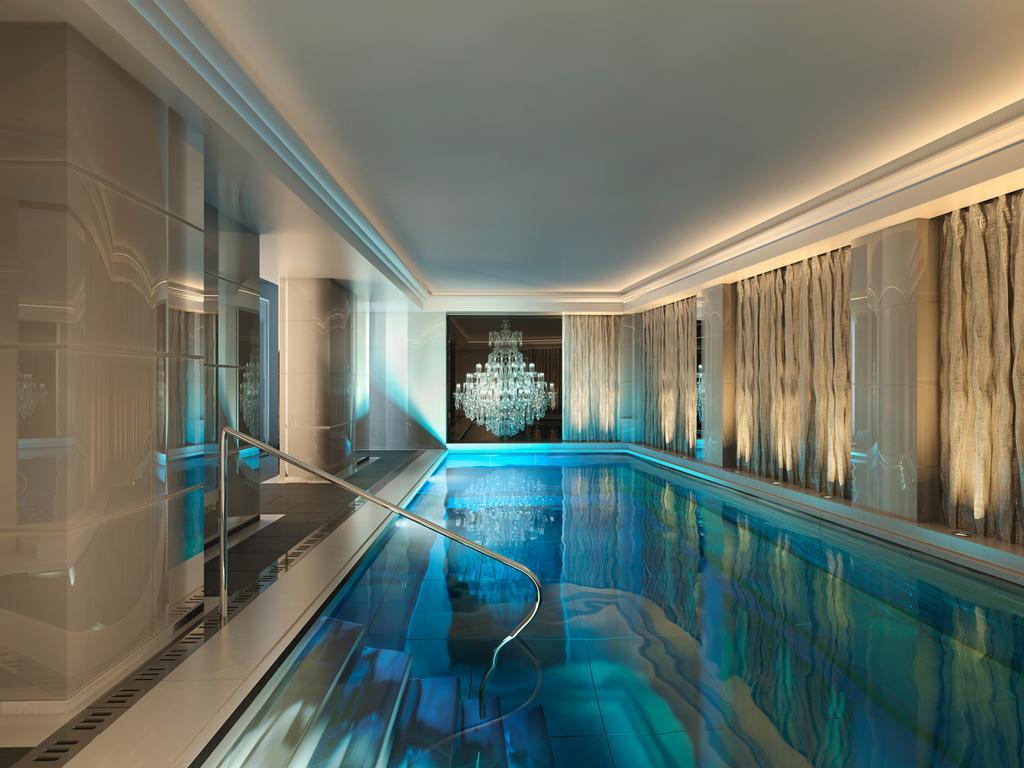 La Villa Haussmann Hotel à Paris 8e Arrondissement