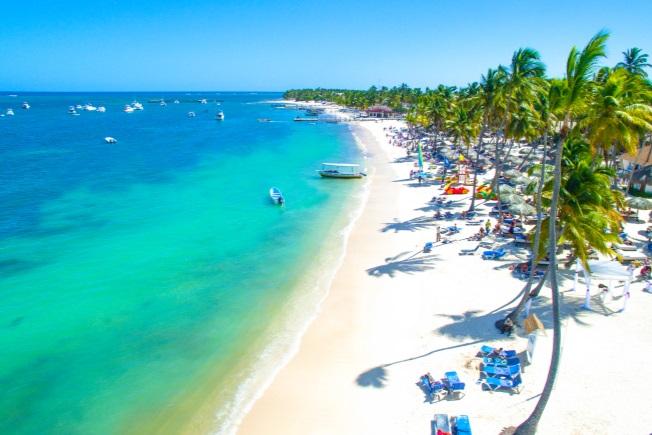 voyage punta cana république dominicaine