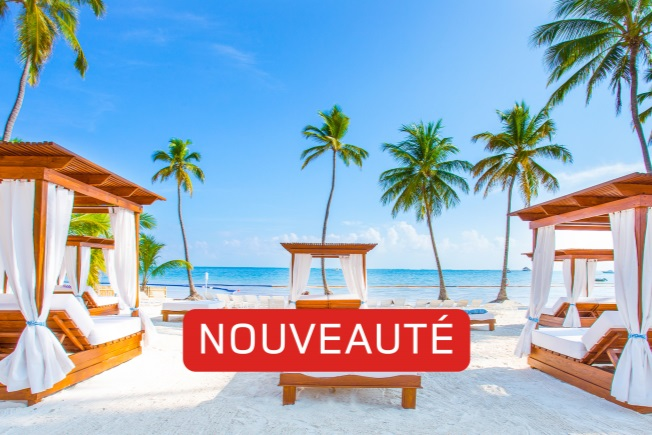Club Lookéa Be Live Punta Cana en Republique Dominicaine - Look Voyages