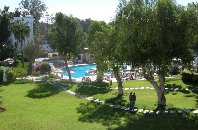 Club Marmara Agadir 4*