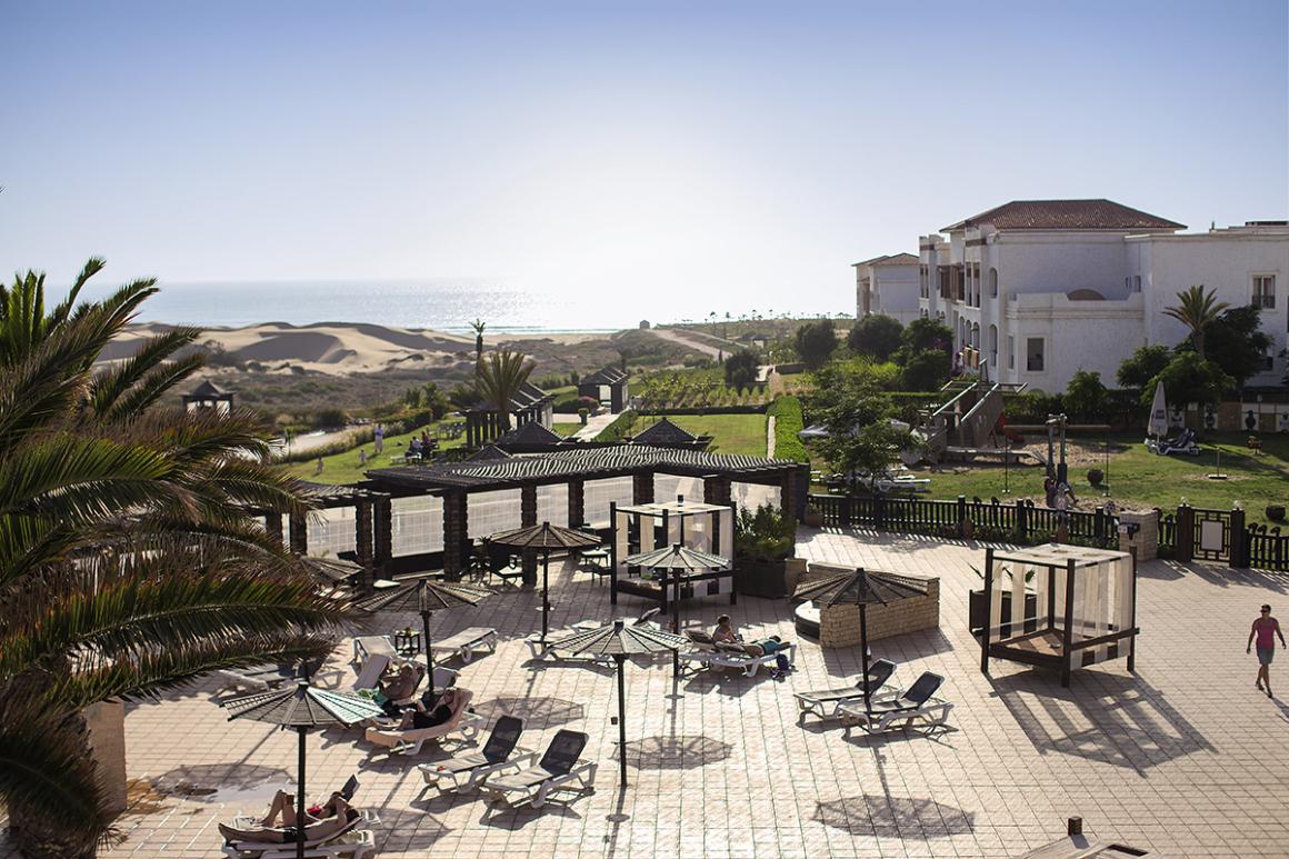 ROBINSON CLUB Agadir 4* TUI à Agadir au Maroc